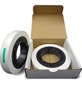 """Leader Tape – WHITE 1"""" X 500'"""