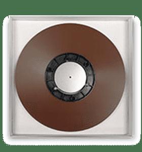 """ATR 1/2"""" Tape - 2500' pancake"""