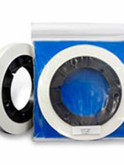 """Leader Tape – WHITE 1/2"""" X 500'"""