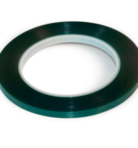 End Tab Tape 1/4″ X 215′ Dispenser Roll