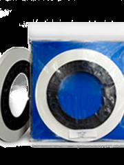 """Leader Tape – WHITE 1/4"""" X 500'"""