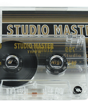 799 Studio Master 60 Minute Super Chrome
