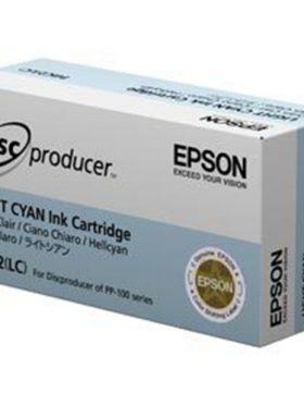 Epson Light Cyan Ink