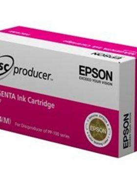 Epson Magenta Ink