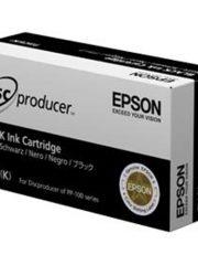 Epson Black Ink