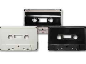 731 Music Grade Tabs-In Cassettes