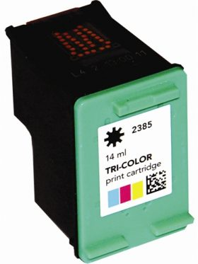 GX Series Tricolor Cartridge