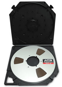 "ATR MDS-36 1/4"" Tape - 3600' on NAB reel – boxed"