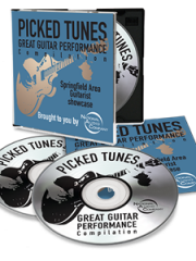 CD Music Package Special