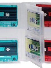 Audio-6 Soft Poly Cassette Album