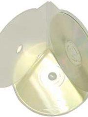 CD/DVD C-shell