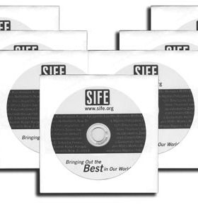 100 Duplicated and Printed Single Color Cds or DVDs