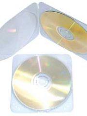 CD/DVD Trimpak