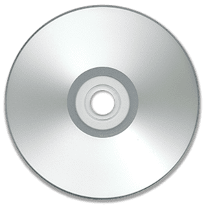 graphic about Printable Cd R titled Specialist Disc 16X Silver Ink Jet Hub Printable DVD-R