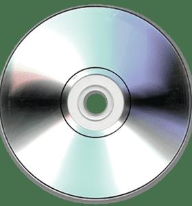 JVC 4.7 Gb Silver Thermal 16X DVD-R