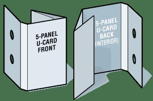 J-Card and O-Card Design Templates