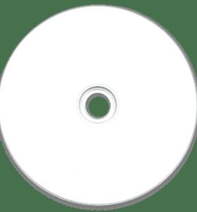 Falcon Smart White Universal Hub Print DVD-R 16X