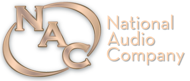 National Audio Company