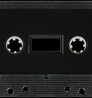 Audio Pro Type 1 90 Minute Cassette [45 Min/Side]